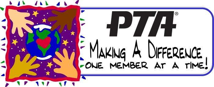 PTA Membership Logo