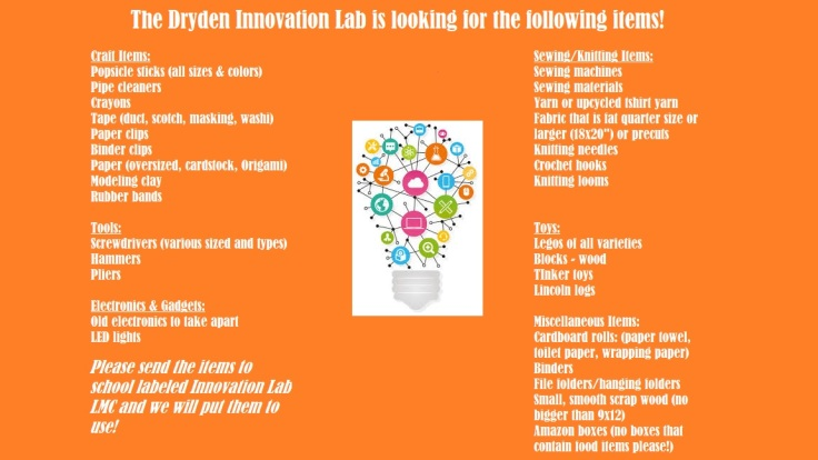 Innovation Lab Website